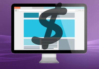Четыре способа монетизации сайта